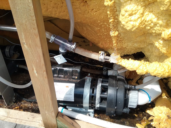 Hot Tub Repair Service : Cape cod hot tub repair services spa maintenance ma ri